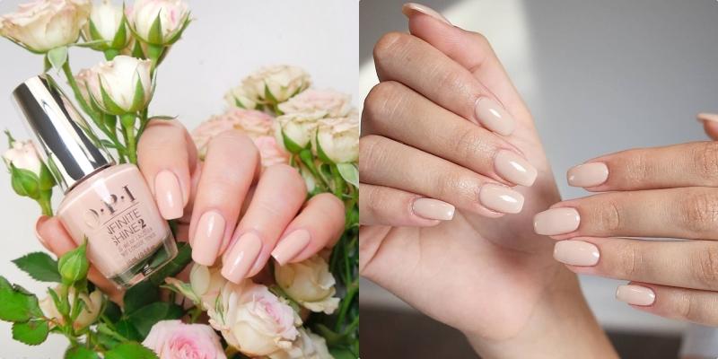 #WFH 超療癒的指甲油選色TOP3!在家DIY 更能享受上指尖的樂趣!