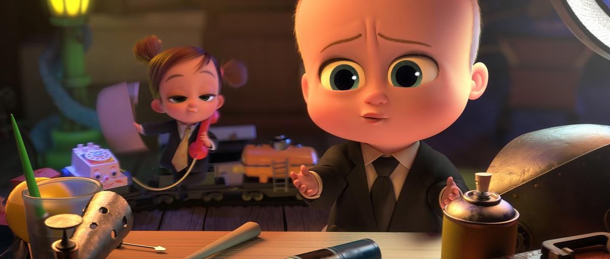 《寶貝老闆》回來了!亞歷鮑德溫自豪聲線全開,幼年葛摩拉加入陣容