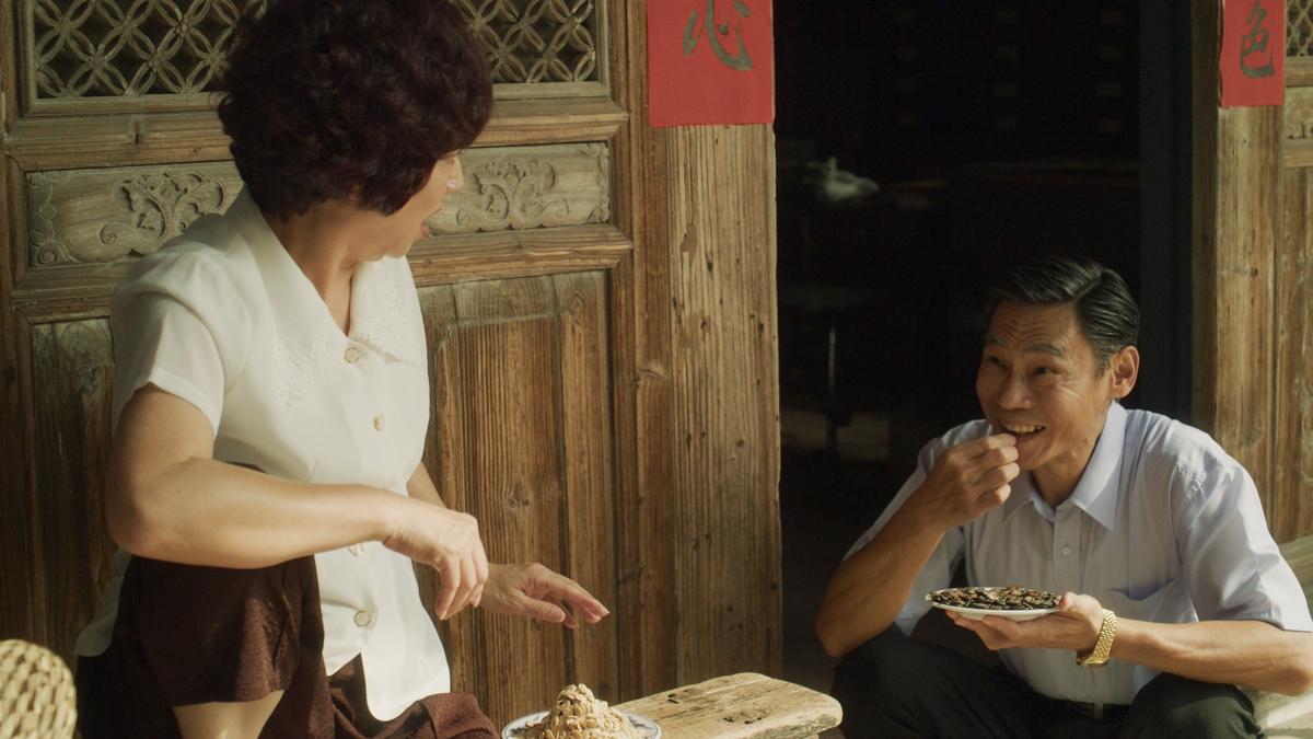 「當婆婆遇到阿嬤」防疫影片獲好評!《俗女》演員宅家這麼過