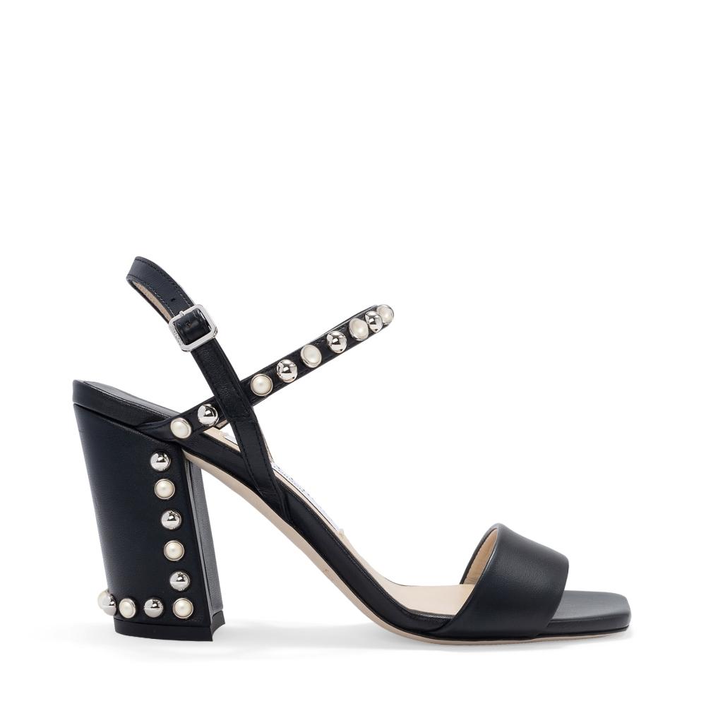 大咖女星都在瘋這鞋!JIMMY CHOO珍珠系列蔡依林、張柏芝、孟耿如都穿上搶美一波