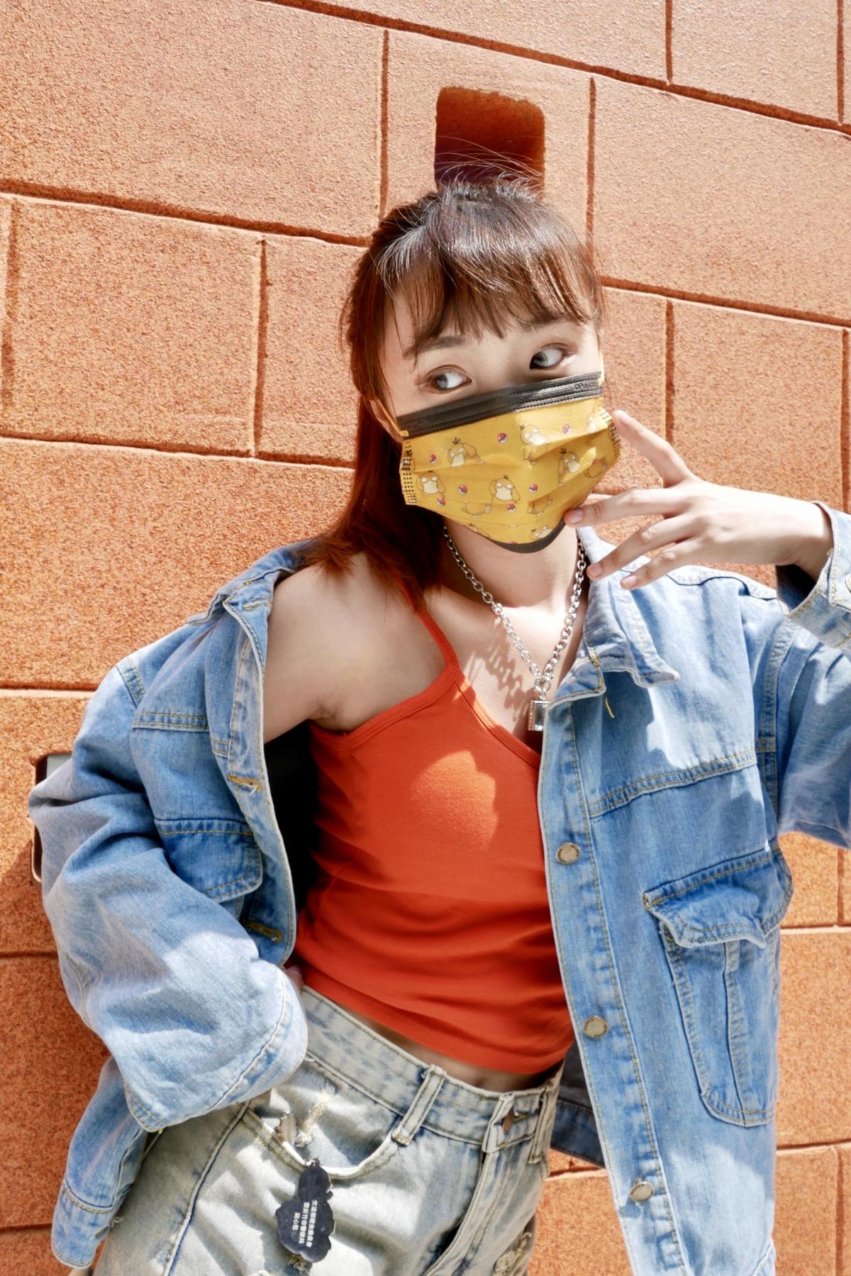 親親口罩 X 寶可夢第二波6款新上市!伊布、胖丁、卡比獸等款式「這天」超萌開賣!