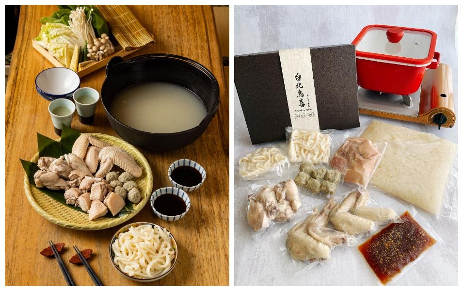 台北3家人氣外帶生鮮組合推薦!宅在家就能吃到韓式燒肉、米其林燒鳥串、麻辣火鍋,簡單烹調美味上桌