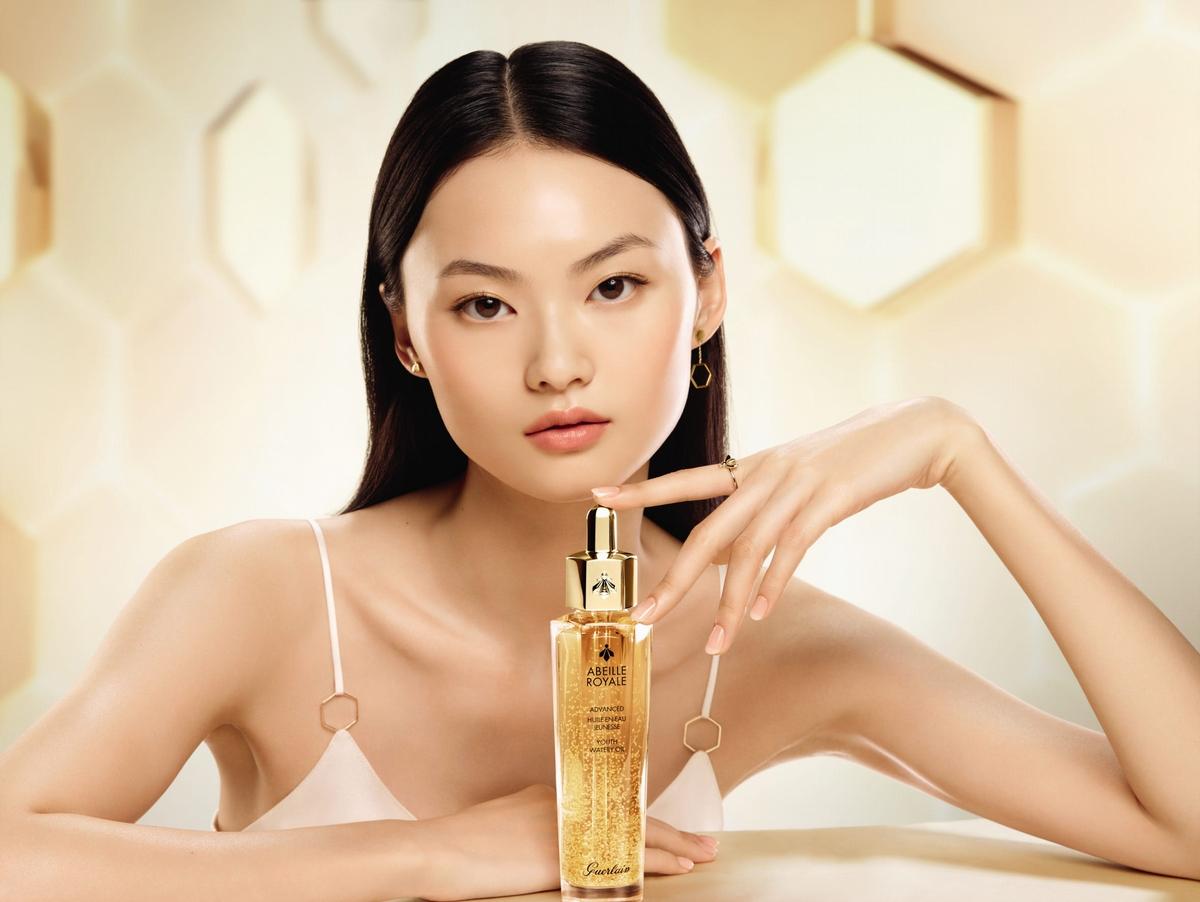 夏天也可以放心用的美容油,全新嬌蘭皇家蜂王乳平衡油3G,就連混合肌敏感肌女孩用完戴口罩也可以