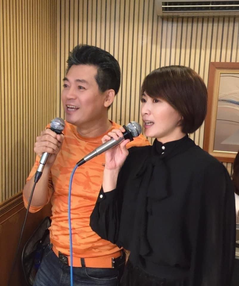 蕭大陸舊愛上節目公開逆襲 !爆侯怡君「怒撕小三」真面目?