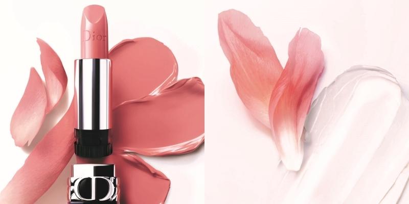 簡直唇紋、乾皮的大救星!迪奧藍星精華唇膏再推時髦新色,還有霧面版潤唇膏必收!