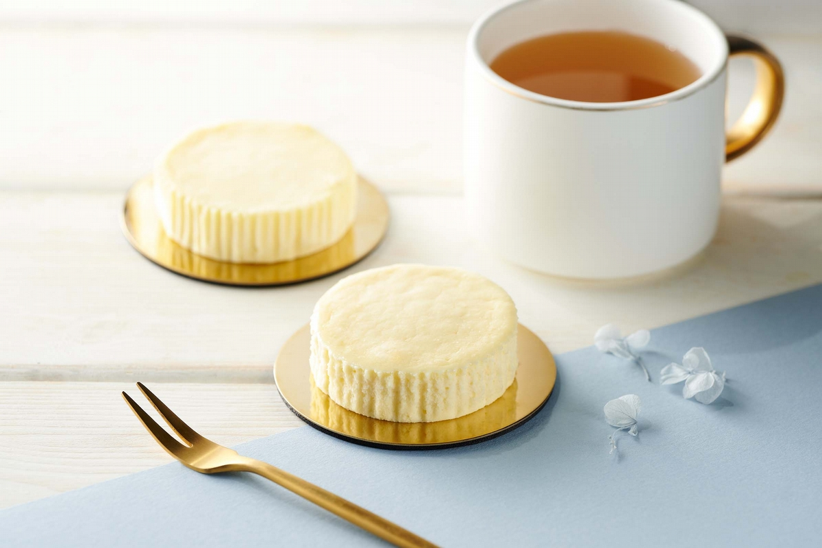 全聯就吃得到日本人氣甜點「第五種乳酪蛋糕、羅馬生乳包」!We Sweet X kiri法式乳酪聯名4款新品推薦