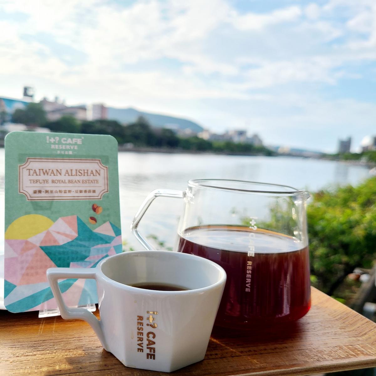 饕客必喝在地精品咖啡!7-11「阿里山咖啡季」登場!