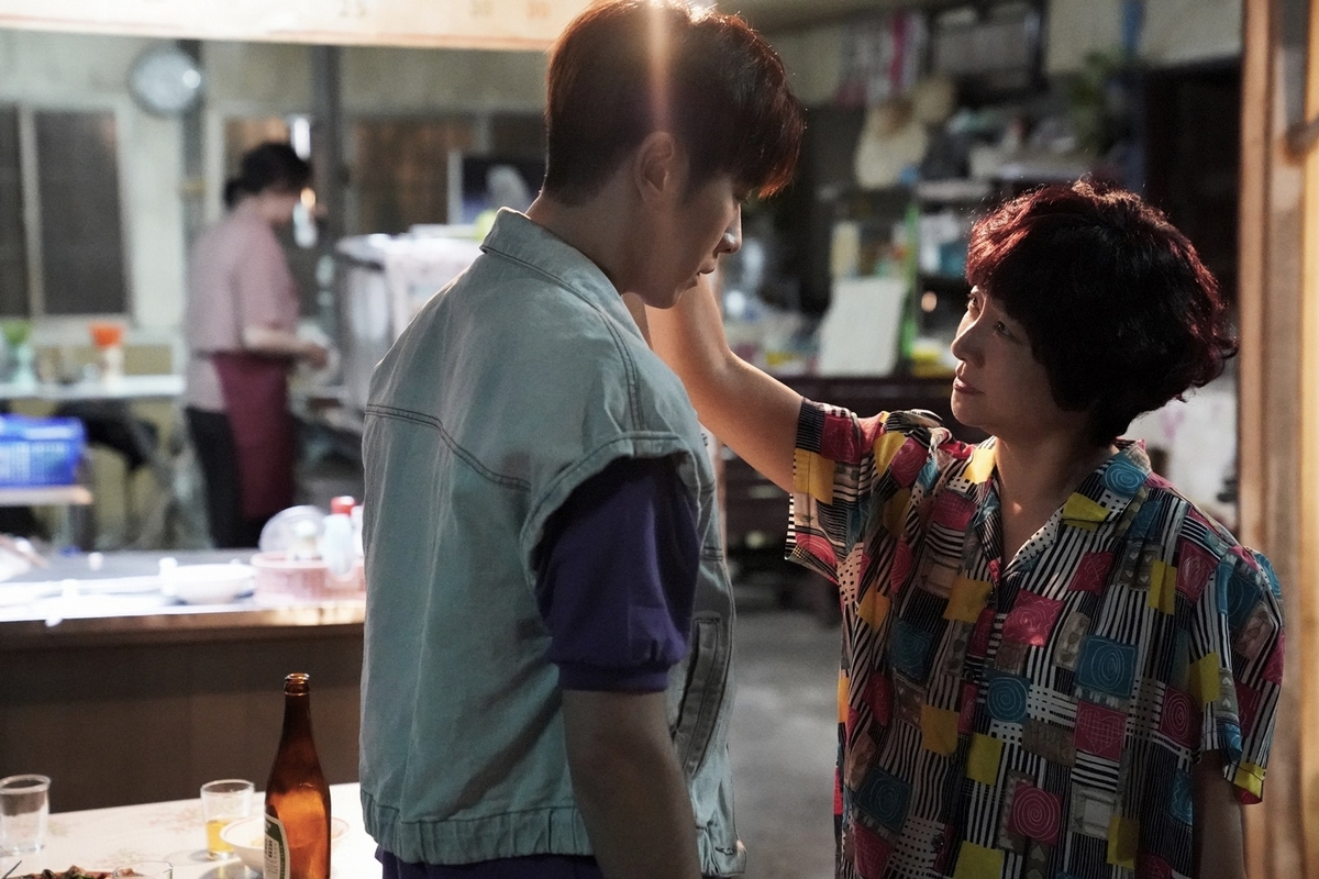 超帥家教李國毅亂入《俗女2》!催出4.56高收視