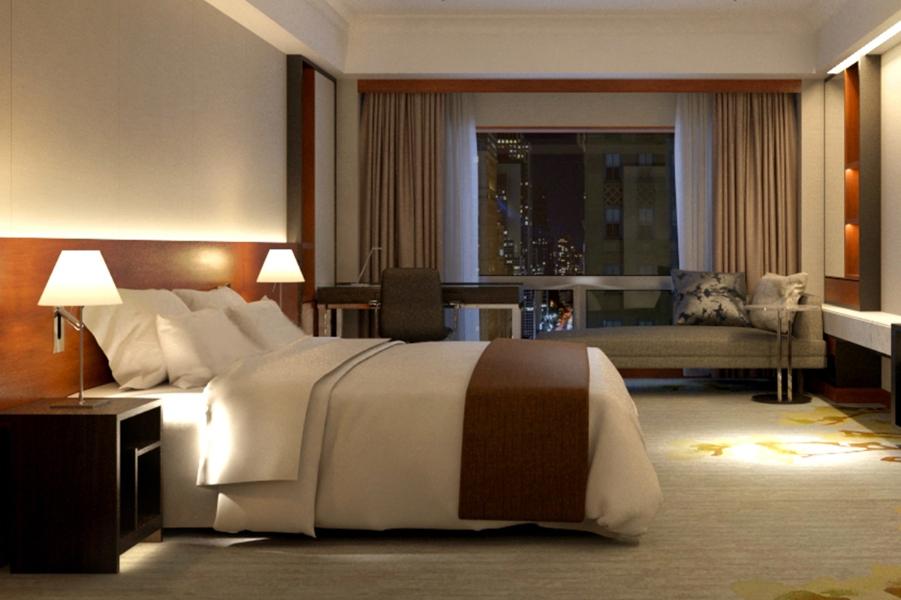海外首家「JR東日本大飯店台北」住房專案限量發售中!288間設計套房、療癒香氛、懷石料理,彷彿一秒到日本