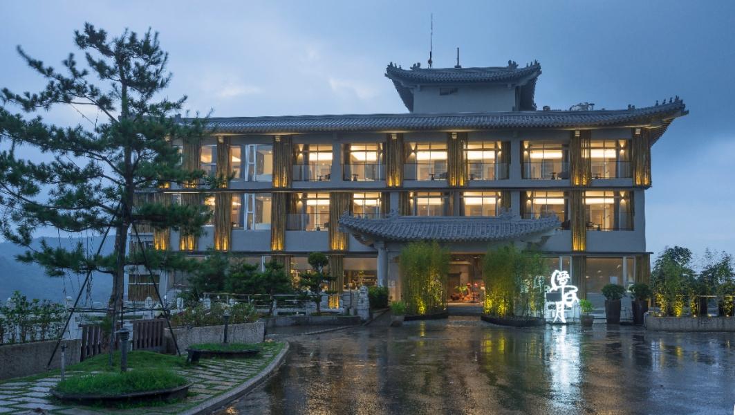 2021日月潭新飯店「承億文旅潭日月」180度環繞美景太享受!7種房型、48間客房,九月底開始試營運