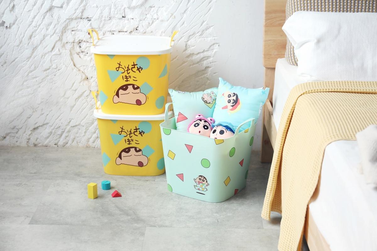 7-11 推Hello Kitty、熊大、萊恩、蠟筆小新30款限定商品!超多超萌品項絕對不要錯過!
