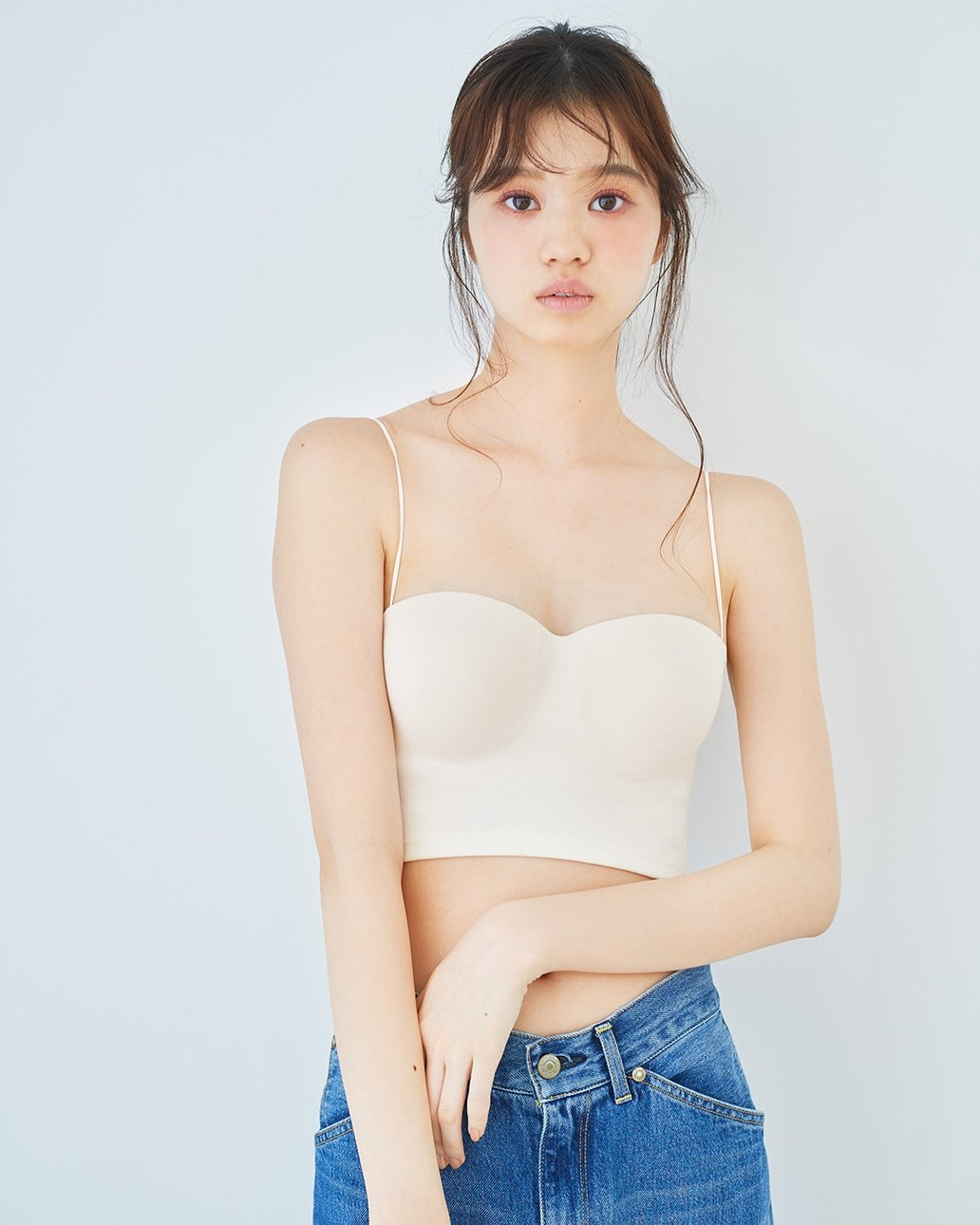 日本必買內衣PEACH JOHN熱銷TOP3公開!聯手ROBINMAY推出全新企劃,再次爆擊少女心