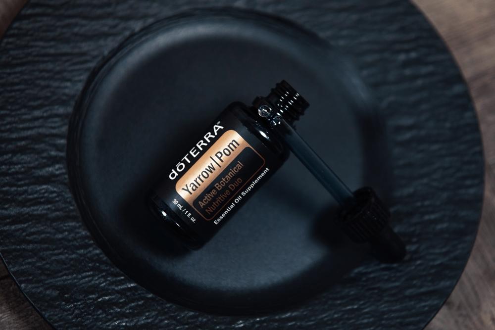 護膚、化妝都能用 !「油保養」讓肌膚滴水不漏