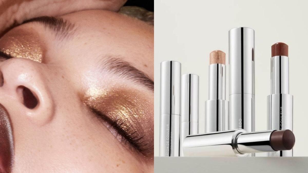 時尚潮人都再擦的Byredo潤色護唇膏,金屬質感的獨特外型絕對是化妝包裡的Must Have