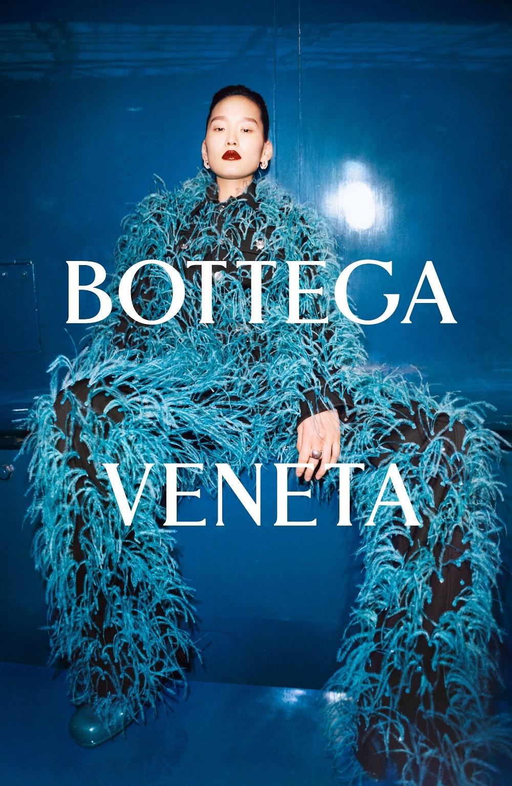 Bottega Veneta Salon 02系列正式揭曉!用手工藝與玩趣廓型來顛覆感官
