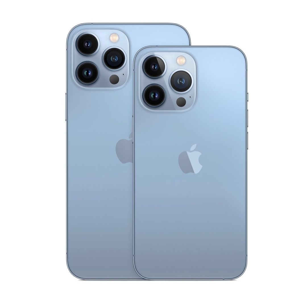 iPhone 13來了!全新少女粉、寶寶藍色登場,mini機型2萬3就有!