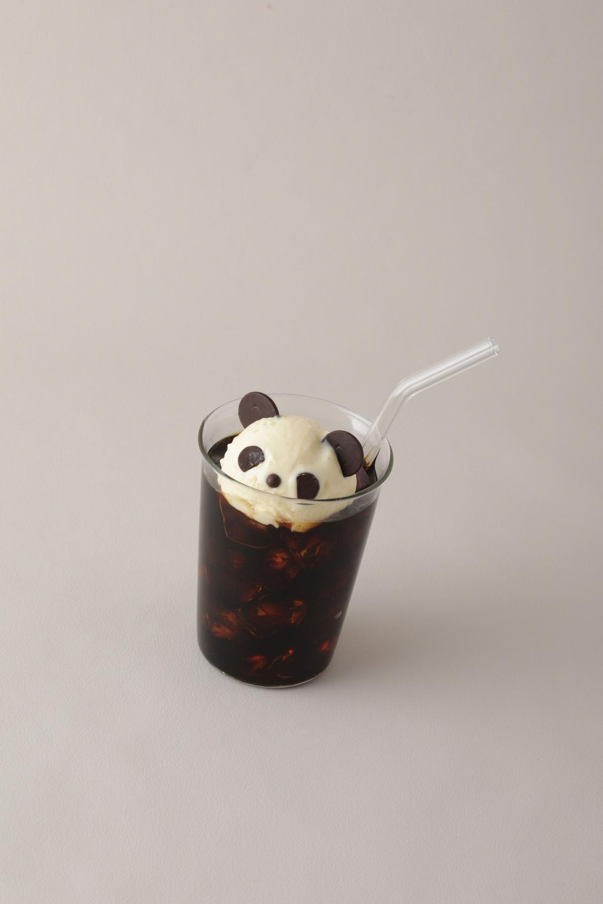 整個萌哭!《gelato pique café》限定熊貓系列登場!還有多款周邊都爆炸可愛