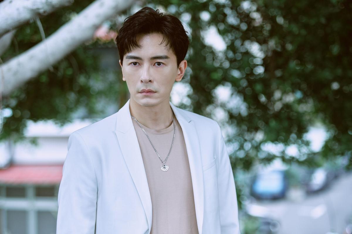 鄭元暢首度同台柯佳嬿尬「神」演技!《無神之地不下雨》10/17開播