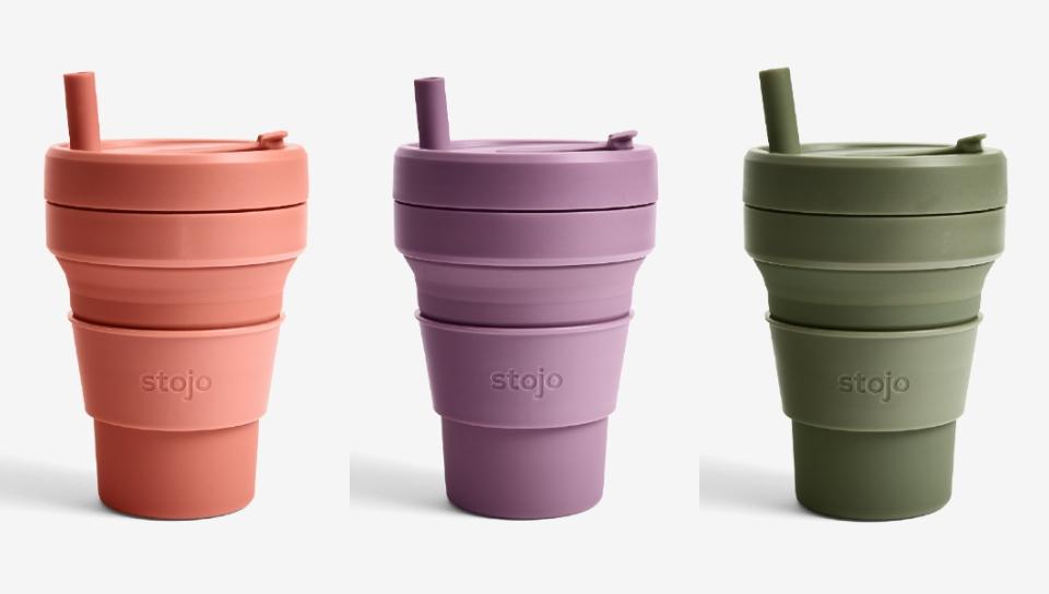 質感系萬用環保隨身杯5款推薦!絕美奶茶色、秋季暖黃色、簡約海軍藍必囤貨,光是拿上手就好時尚