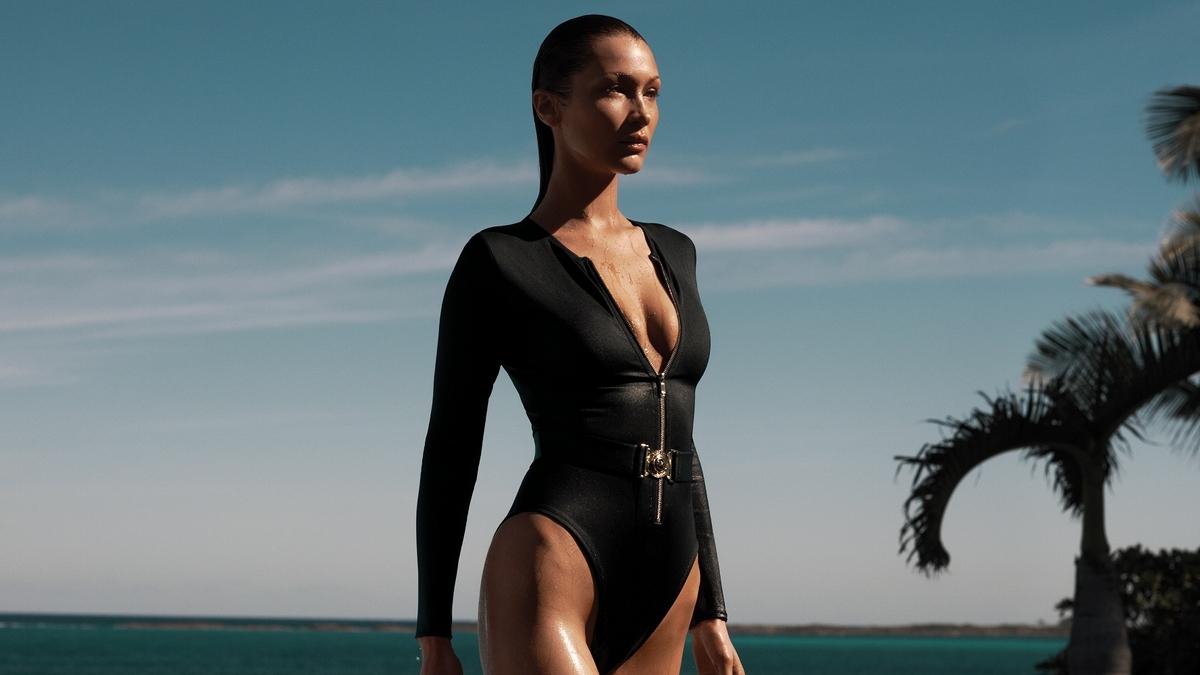 Michael Kors推出MMK X 007 膠囊系列 龐德女郎換妳當