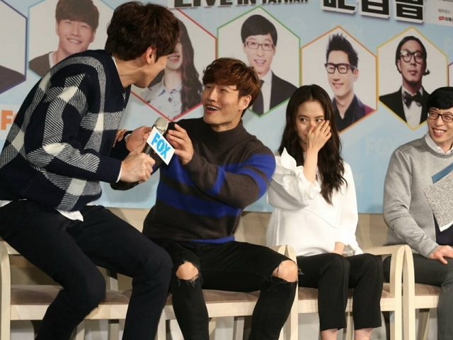 《RM》全員訪台問智孝:柏霖跟Gary愛誰?