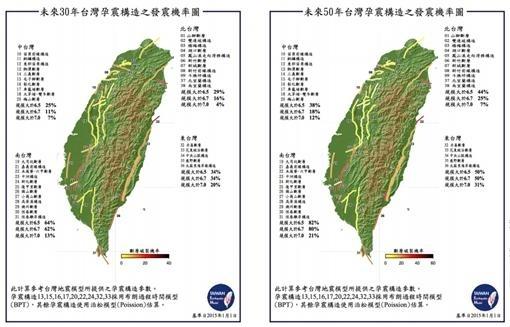 全球爆地震潮Part3 正視警訊