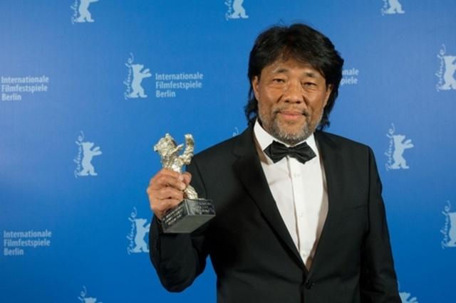 柏林影展台奪兩獎 李屏賓抱銀熊、曾威量獲最佳短片