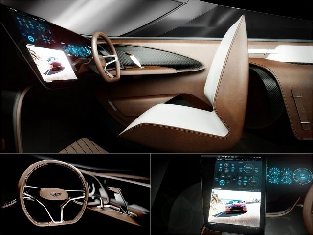Aston Martin推出首個豪華快艇AM37