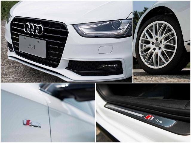 Audi推出購車優付及租賃方案,輕鬆入主四環品牌!