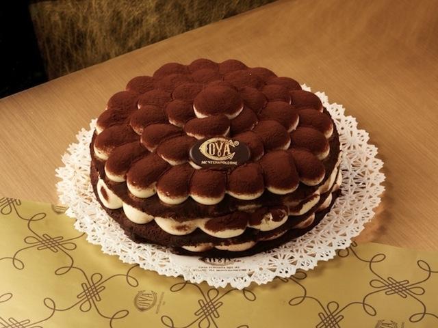 寵愛媽咪,COVA經典蛋糕限量預購