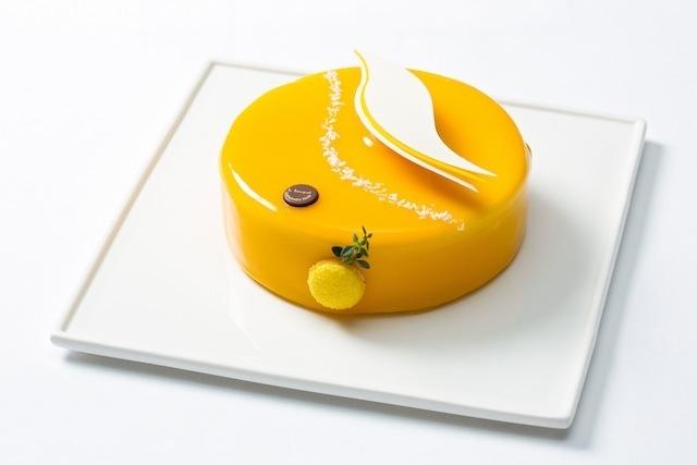 春意盎然花漾果香,玩轉傳統法式甜點