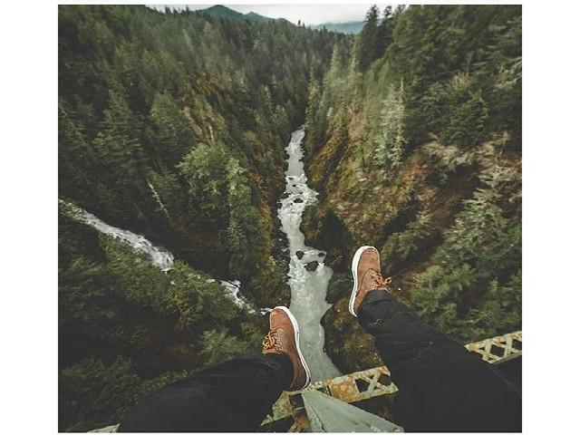 用相機寫旅行日記: 三個Instagram上你必須追蹤的風格達人