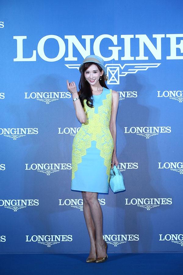 林志玲:「先結婚或先戀愛都無所謂 我只希望遇到對的人就好」