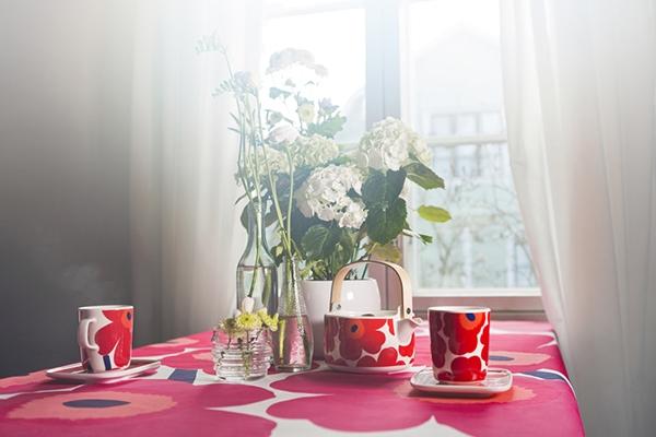無論春節或春日   就讓幸福感十足的罌粟花充滿你的小小空間