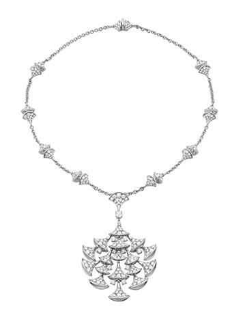 寶格麗頂級珠寶 坎城搶先「首映」