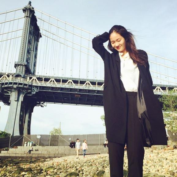 原來是這樣!跟韓國新生代超模Hyun Ji Shi學項鍊妙搭3招