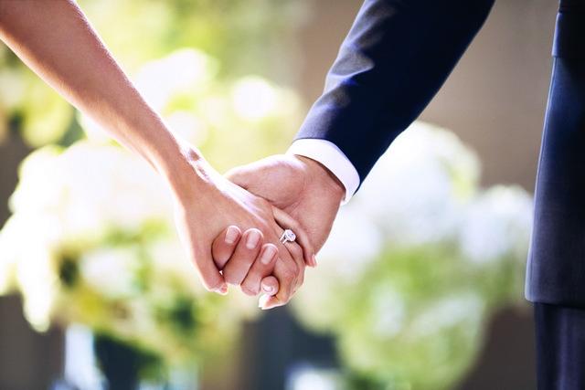 婚嫁幸福節