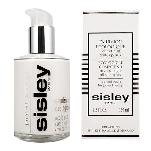 Sisley續寫36年不變的護膚經典...