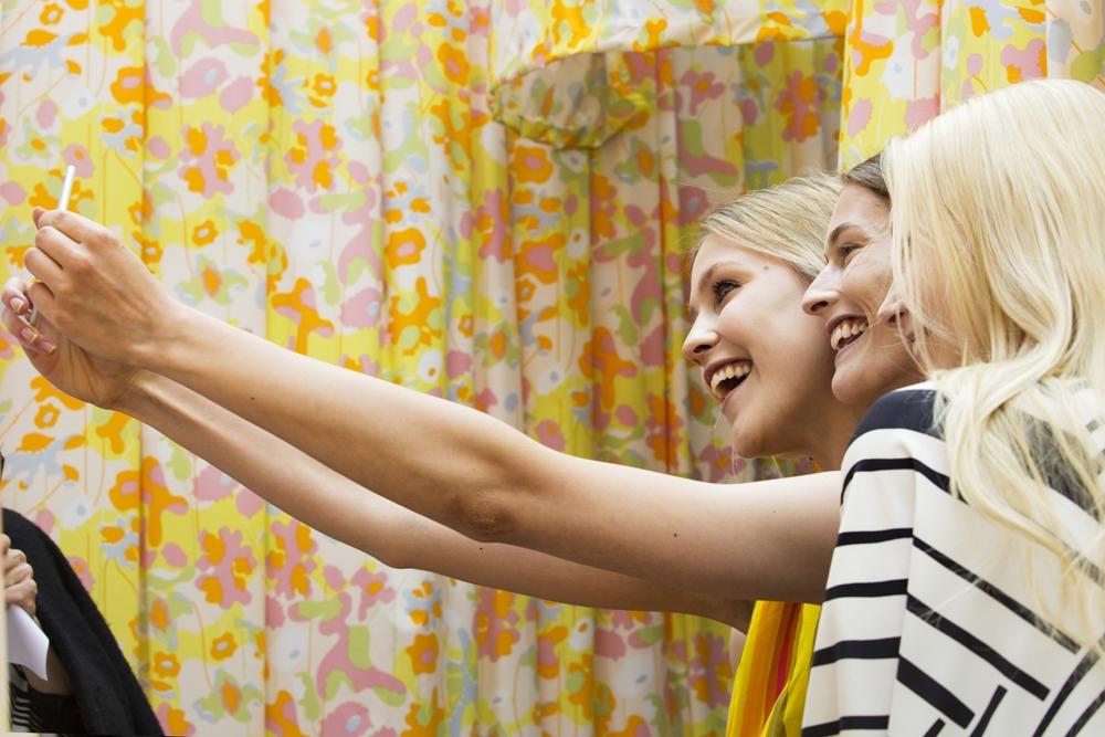 逆天的美好!Marimekko用印花為芬蘭帶來快樂正能量