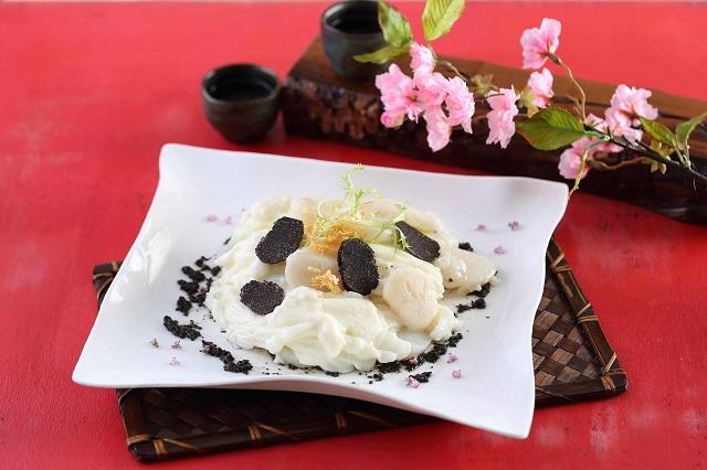 新板特區首間五星餐宴據點Mega 50,粵菜「望月樓」5月24日搶頭香開幕
