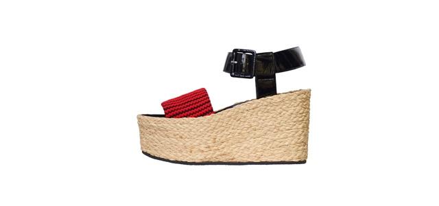 歐美部落客都在瘋! 無論如何夏天一定要入手一雙草編鞋