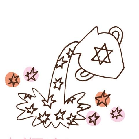 【魔法星勢力】6月星座運勢