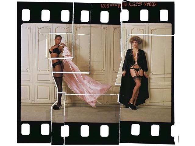 TOD'S有請攝影大師Jean-Paul Goude推出《So Far So Goude》展覽