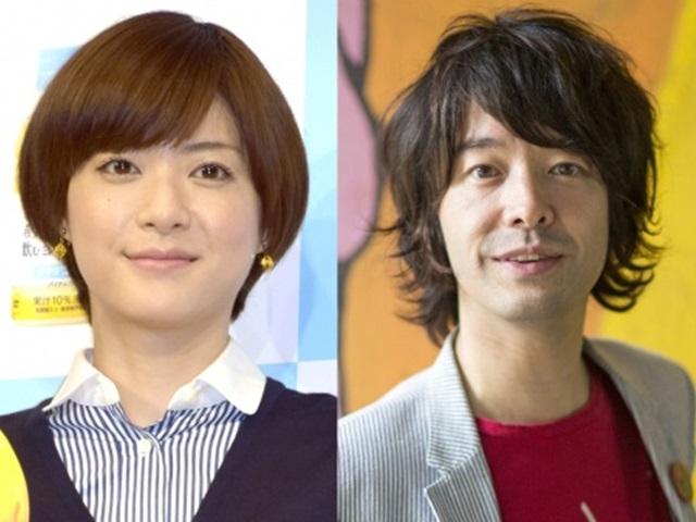 上野樹里嫁了!今日與和田唱登記結婚