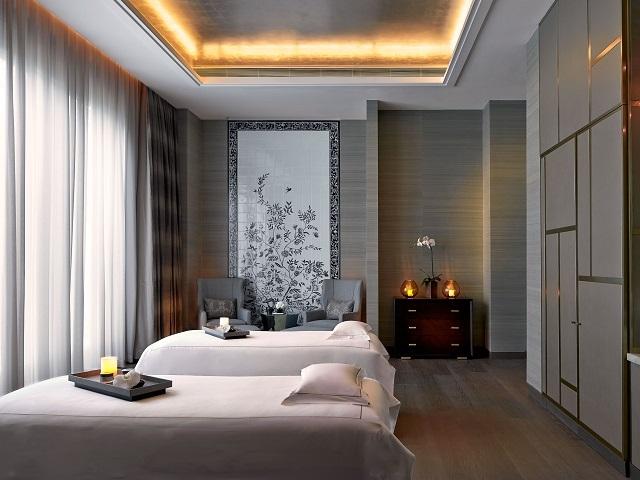 在澳門Ritz-Carlton酒店「ESPA怡世寶水療」 ,享受夏日SPA