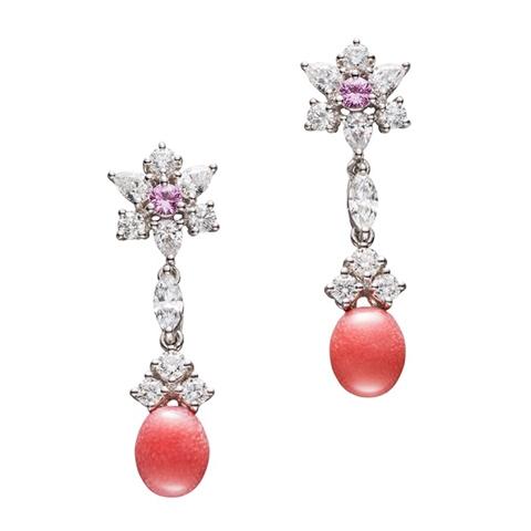 鑑賞珍珠之美 六月誕生石:珍珠