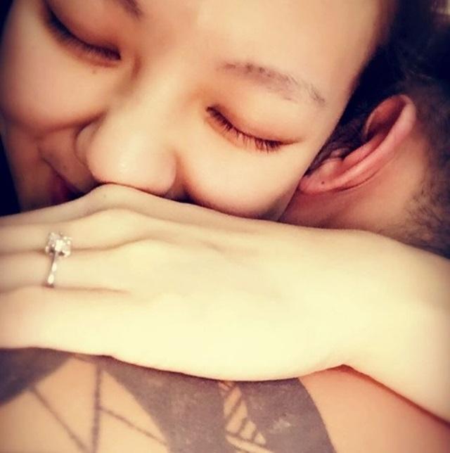 劉雨柔驚傳分手 因太愛而爭吵願給彼此空間