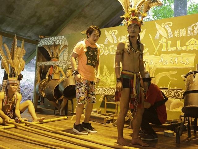 曹格慶出道10周年 自費帶百位歌迷暢遊沙巴