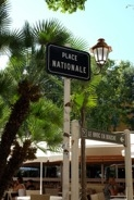 Place Nationale x Club Monaco 獨家獻上南法蔚海的復古典雅