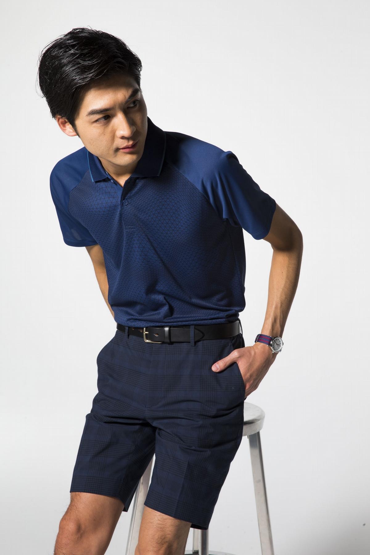 UNIQLO涼夏職男新穿搭 再熱也舒適有型!